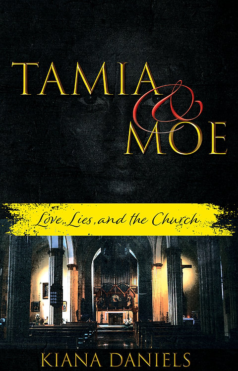 Tamia and Moe: Love, Lies, and the Church