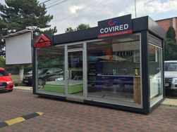 Container Showroom