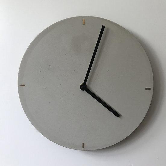Zeit trifft Magnet
