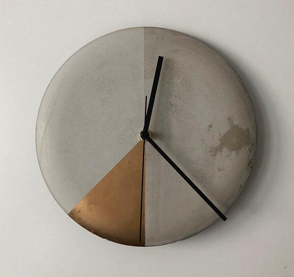 Zeit trifft Gold