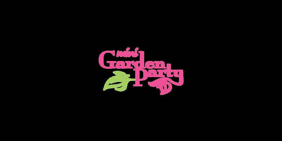 Mini Garden Party 2020