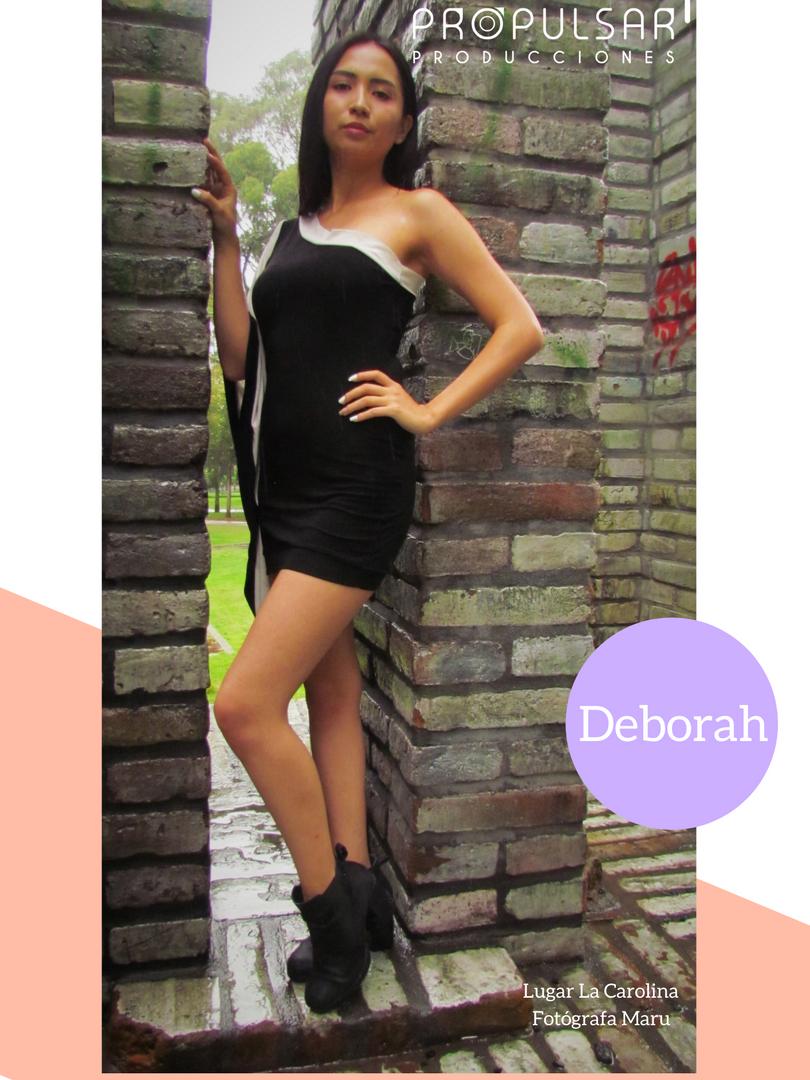 Modelo Deborah Lugar Quito Fotógrafa Maru Diseñador @loveboutique.ec