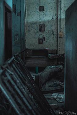 Locación Taller de Cine Portoviejo 2019