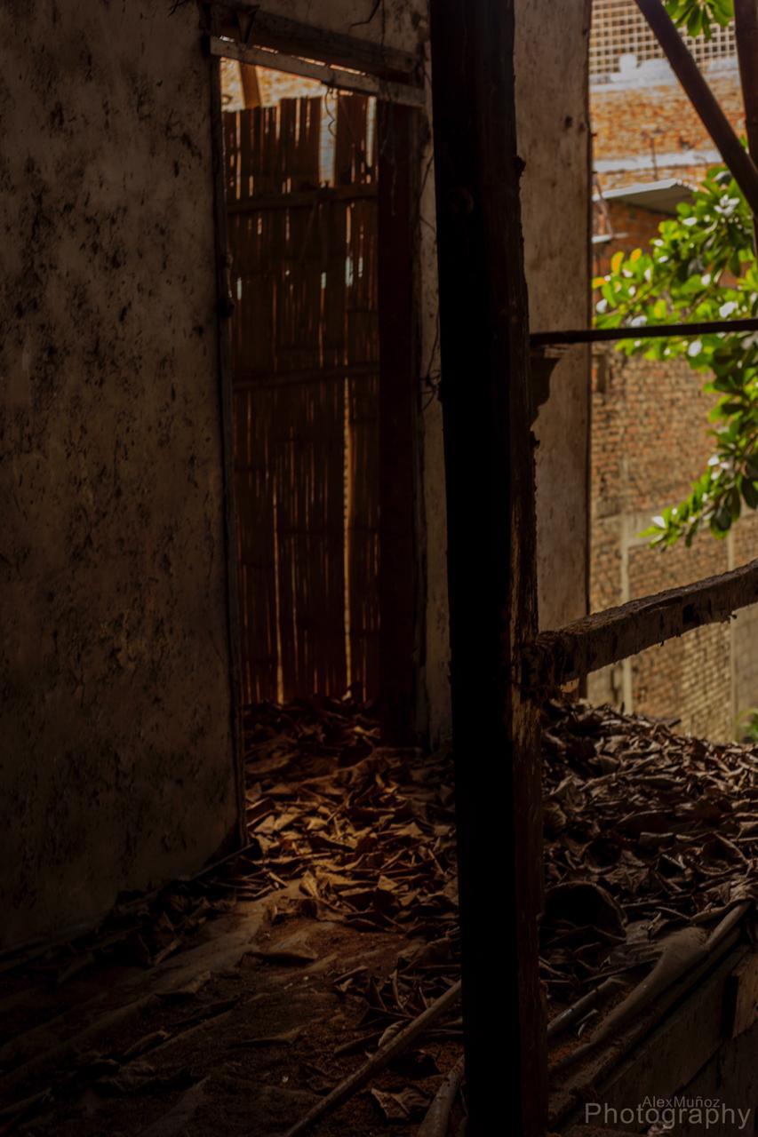 Locación Cortometraje Portoviejo 2019