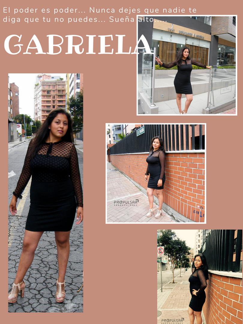 Modelo Gabriela Lugar Quito Fotógrafa Maru Diseñador @loveboutique.ec