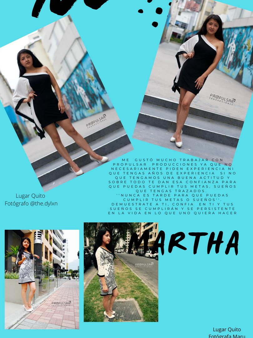 Modelo Martha Lugar Quito Fotógrafo @the.dylxan Diseñador  @love boutique.ec