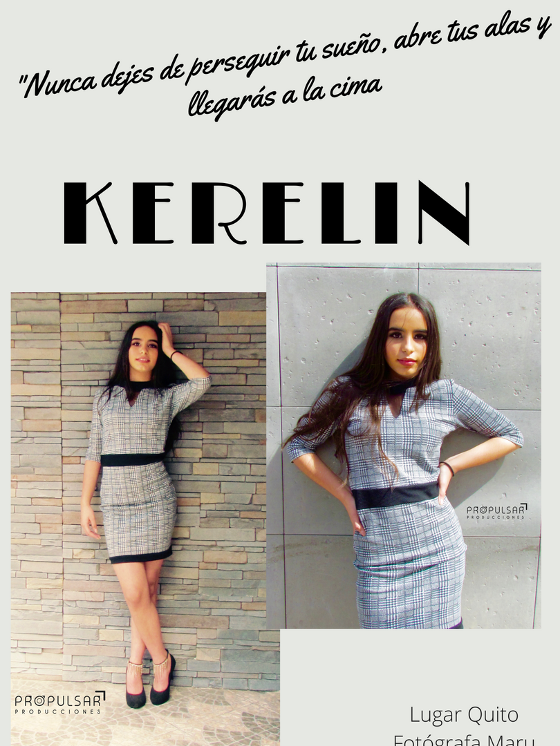 Modelo Kerelin Lugar Quito Fotógrafa Maru Diseñador @loveboutique.ec