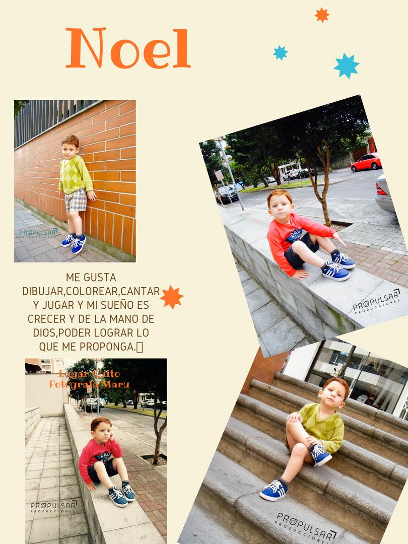 Modelo Noel Lugar Quito Fotógrafa Maru Diseñador @loveboutique.ec