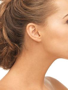 טיפול בתנוכי האזניים