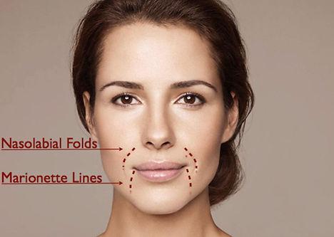 טיפול במרקם העור