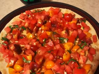 Tasty Tuesday: Tomato Time