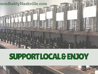 Herban Market: Support Local & Enjoy!