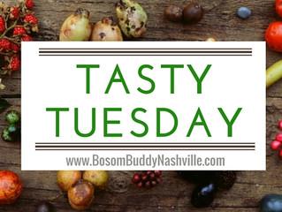 Tasty Tuesday: Rustic Italian White Bean & Kale Soup