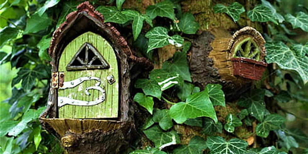Life of The Hobbit Virtual Camp