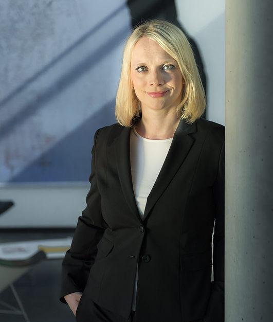 Lydia Eppler Rechtsanwältin