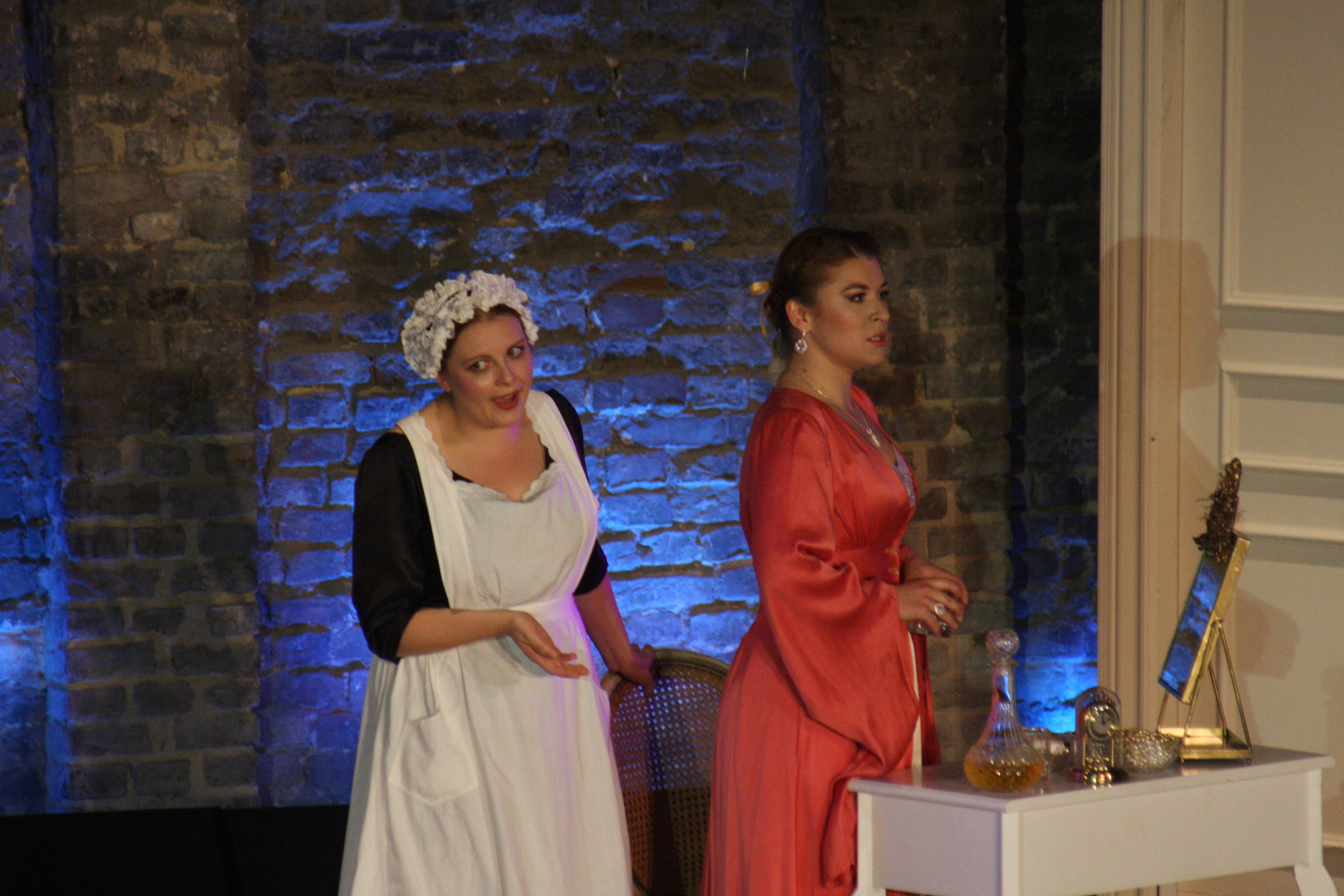 le Nozze di Figaro - Berlin Opera Ac