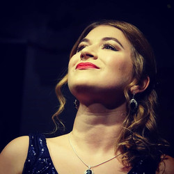 Alice Wielant soprano