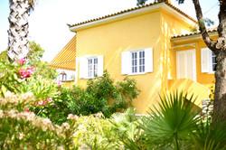 Philippe's huis