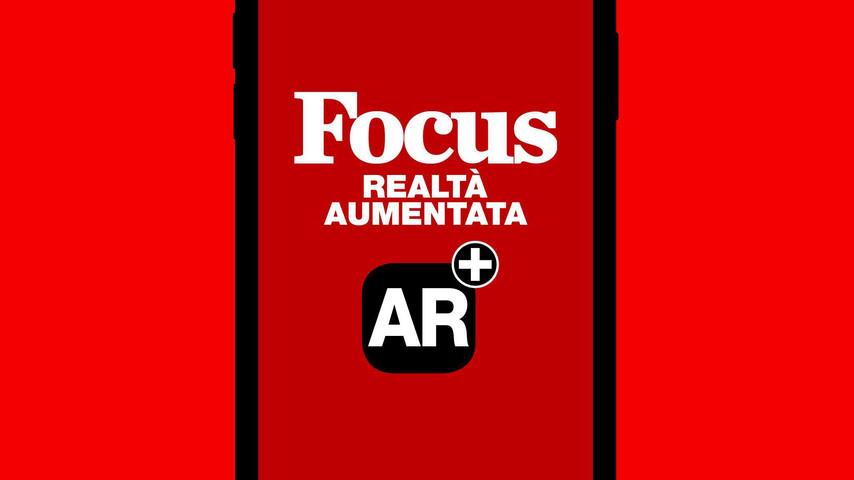 FOCUS - AR (B2B)