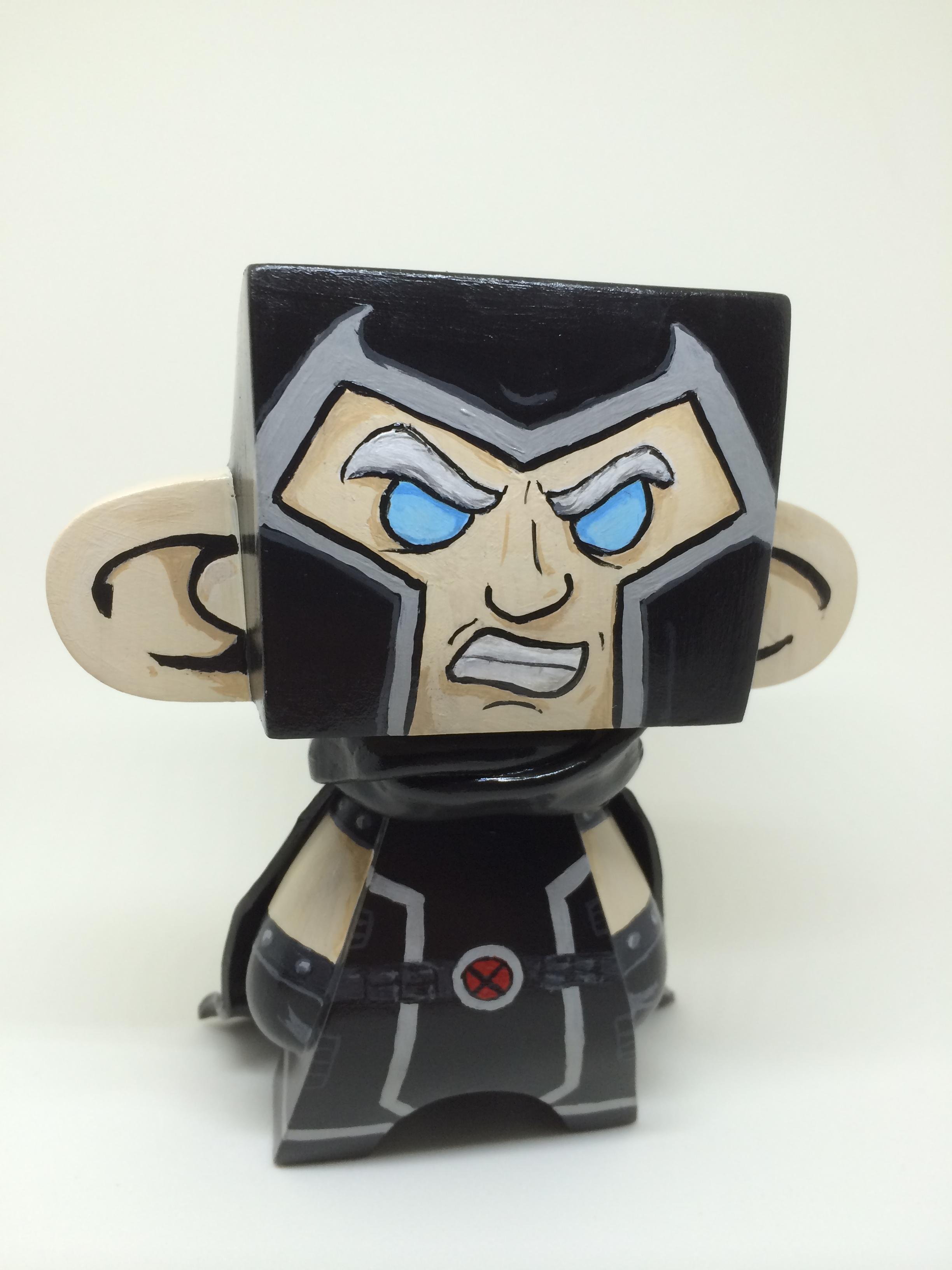 Mad*L Magneto