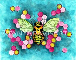 HoneyBeenet