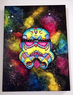 Large Sugarskull Trooper