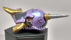 PurpleNarwhalGoldTail2