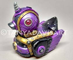 PurpleUnicornDucknet