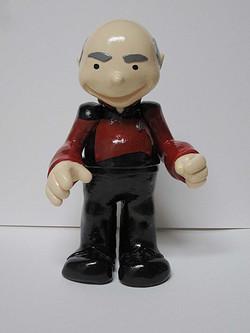 Captain Picard YO!