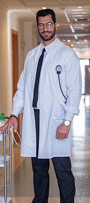 Ανδρική ιατρική ρόμπα