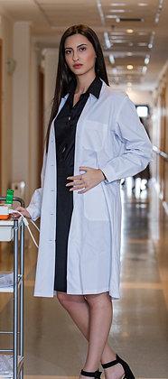 Γυναικεία ιατρική ρόμπα