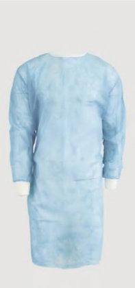 Ρόμπα χειρουργού μίας χρήσης non-woven