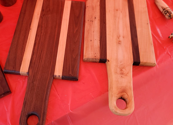 Cutting Boards w/Handle