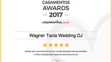 Prêmio Casamentos Awards 2017