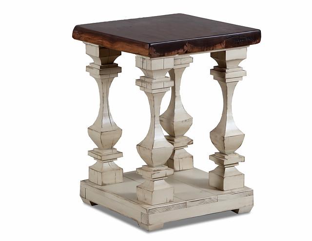 CHRISTINA SIDE TABLE
