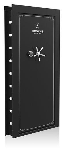 Clamshell Vault Door - In-Swing