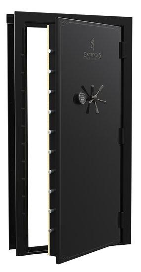 Clamshell Vault Door Out-Swing