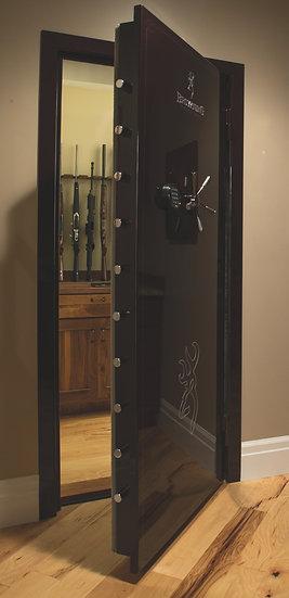 Universal Vault Door - Out-Swing