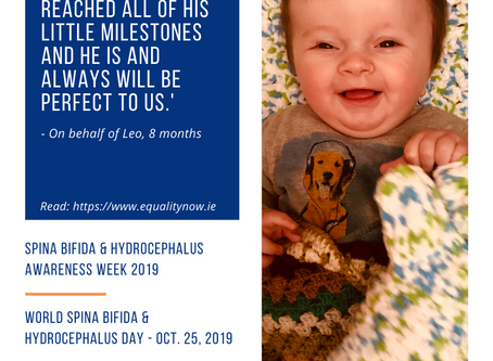 Awareness Week 2019: Leo