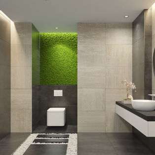 Moss Wall Inspiration 11