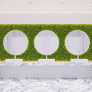 Moss Wall Inspiration 10