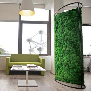 Moss Wall Inspiration 29