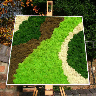 Moss Frame Inspiration 12