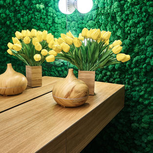 Moss Wall Inspiration 19