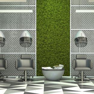 Moss Wall Inspiration 7