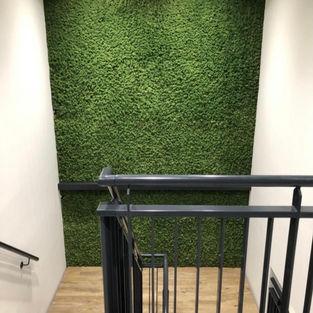Moss Wall Inspiration 15