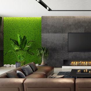 Moss Wall Inspiration 6