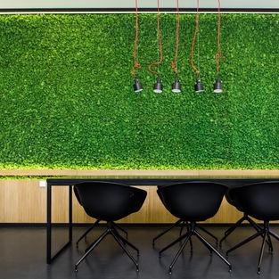 Moss Wall Inspiration 27