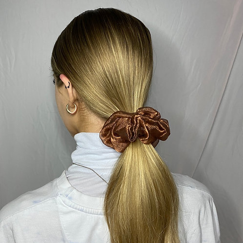 Scrunchie « Sparkle Queen »