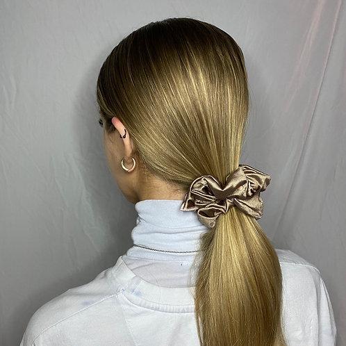 Scrunchie «Old Fashion»